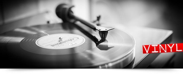 Vinyl - bigdipper